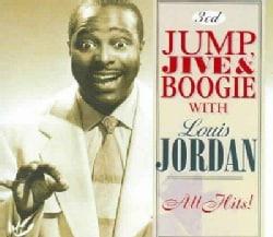Louis Jordan - Jump Jive & Boogie with Louis Jordan