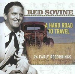 Red Sovine - Hard Road To Travel