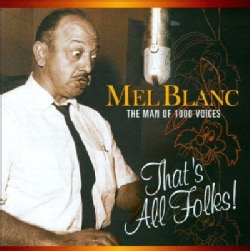 Mel Blanc - That's All Folks