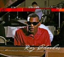 Ray Charles - Six Classic Albums