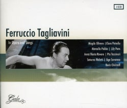 Ferruccio Tagliavini - In Opera And Songs