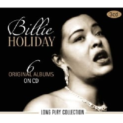 BILLIE HOLIDAY - LONG PLAY COLLECTION-6
