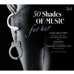 50 SHADES OF MUSIC - 50 SHADES OF MUSIC