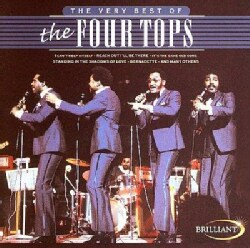 Four Tops - Very Best of Four Tops