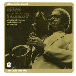 Clifford Jordan - Royal Ballads