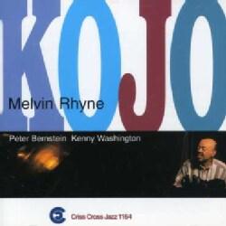 Melvin Rhyne - Kojo