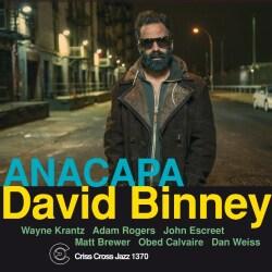 David Binney - Anacapa