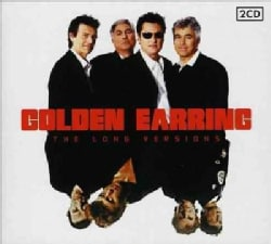 Golden Earring - Long Versions