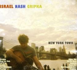 Israel Nash Gripka - New York Town
