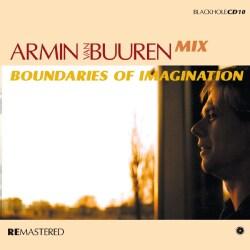 ARMIN VAN BUUREN - BOUNDARIES OF IMAGINATION REMASTERED