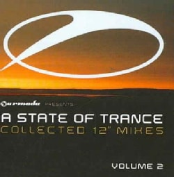 Various - A State of Trance Collected 12's #2