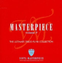 Various - Masterpiece: Ultimate Disco Collection Vol. 9