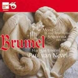 Antoine Brumel - Brumel: Missa Et Ecce Terrae Motus; Sequentia