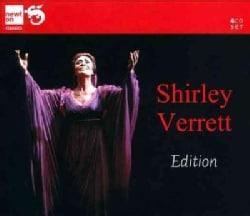 Shirley Verrett - Shirley Verrett Edition