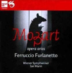 Ferruccio Furlanetto - Mozart: Opera Arias