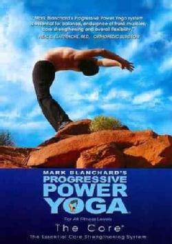 Progressive Power Yoga: The Sedona Experience: The Core (DVD)