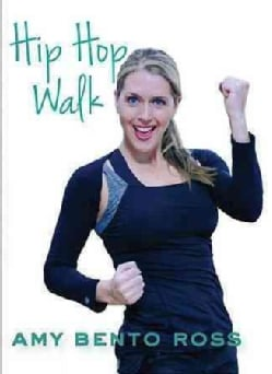 Hip Hop Walk Workout (DVD)