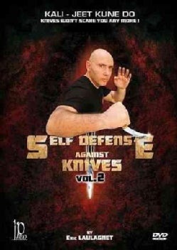 Self Defense Against Knives: Vol. 2 (DVD)