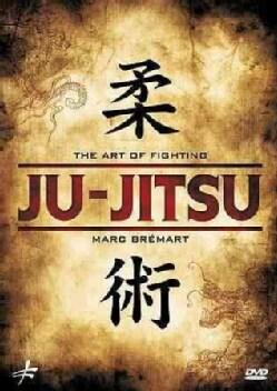The Art of Fighting: Jiu-Jitsu (DVD)