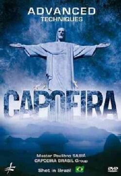 Advanced Techniques of Capoeira (DVD)