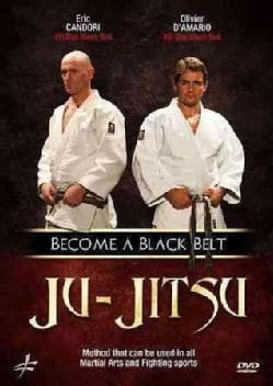 Jiu-Jitsu: Become a Black Belt