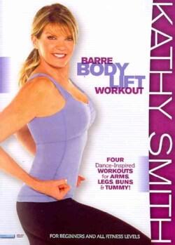 Kathy Smith: Barre Body Lift Workout (DVD)