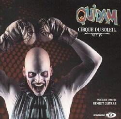 Cirque Du Soleil - Quidam (OST)
