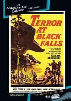 Terror At Black Falls (DVD)
