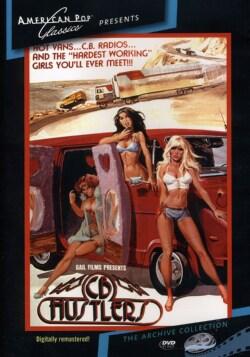 CB Hustlers (DVD)