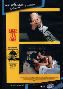 The Eagle In A Cage (DVD)