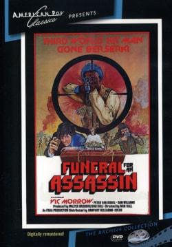Funeral For An Assassin (DVD)