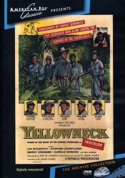 Yellowneck (DVD)