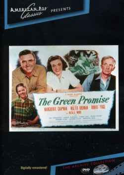 The Green Promise (DVD)