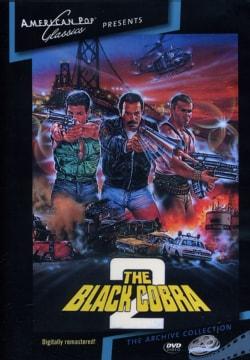 Black Cobra II (DVD)