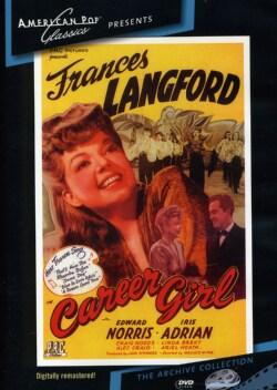 Career Girl (DVD)
