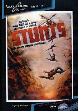 Stunts (DVD)