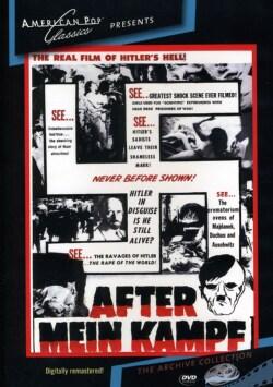 After Mein Kampf (DVD)