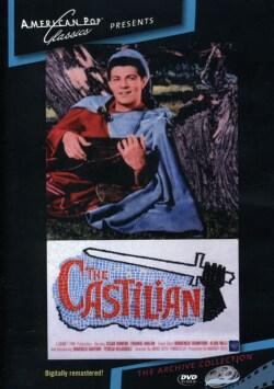 The Castilian (DVD)