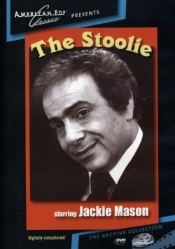 The Stoolie (DVD)