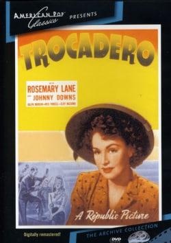 Trocadero (DVD)