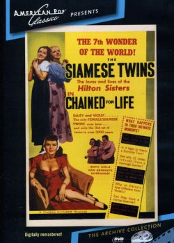 Chained For Life (DVD)