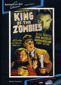 King Of The Zombies (DVD)