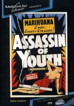 Marihuana (DVD)