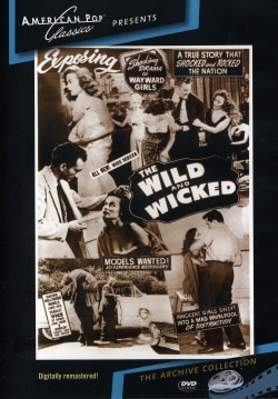 The Wild And Wicked (DVD)