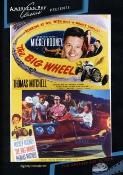 The Big Wheel (DVD)