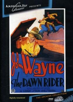 The Dawn Rider (DVD)