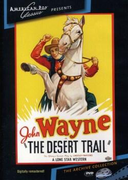 The Desert Trail (DVD)