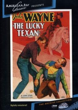 The Lucky Texan (DVD)