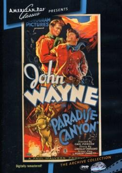 Paradise Canyon (DVD)