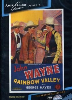 Rainbow Valley (DVD)
